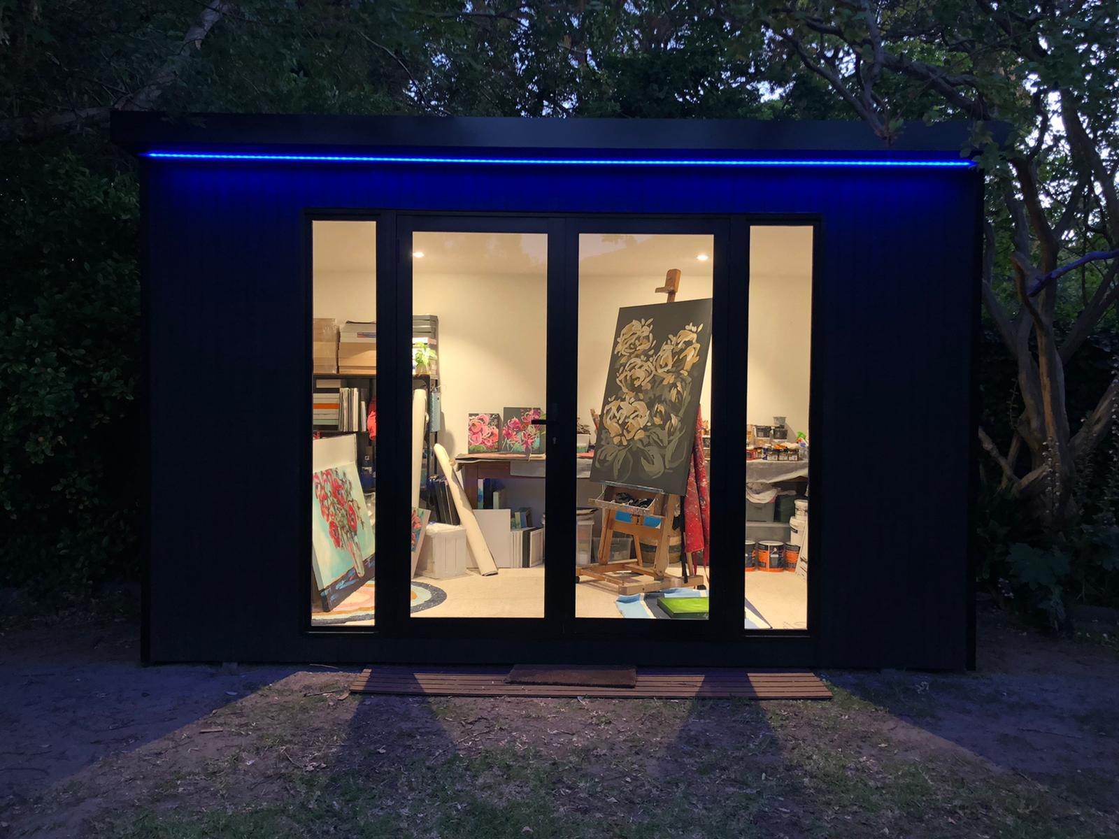 Camberwell Pod Studio